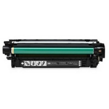 HP 504X Black Refurbished Toner Cartridge (CE250X)